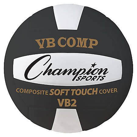 Champion Sports Official Size Volleyball - Official - 1  Each