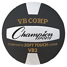 Champion Sports Official Size Volleyball Official