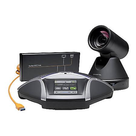 Konftel C5055Wx Video Conferencing Kit, KO-854401082