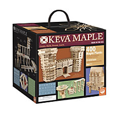 KEVA Maple Plank Set 400 Plank