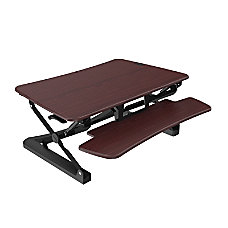 Loctek LX Series Sit Stand Desk
