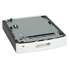 Lexmark 250 Sheet Lockable Tray 250