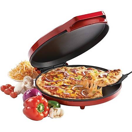 Betty Crocker Pizza Maker - 1 Pizzas