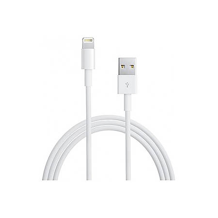 4XEM 3Ft 1M charging data and sync Cable For Apple iphone 5 5s 6 6s 6plus 7 7plus