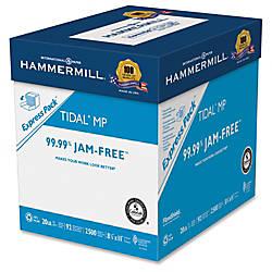 Hammermill Tidal Laser Inkjet Print Copy
