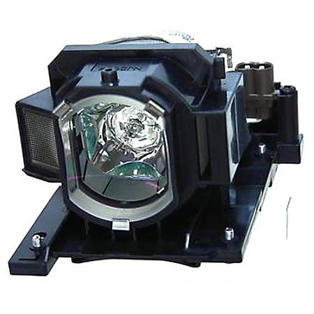 Hitachi DT01021 Replacement Lamp - 210W UHP - 3000 Hour Normal, 6000 Hour Economy Mode