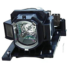 Hitachi DT01021 Replacement Lamp 210W UHP