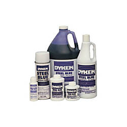 ITW Professional Brands DYKEM Layout Fluid