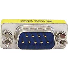 4XEM DB9 Serial 9 Pin Male