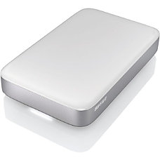 BUFFALO MiniStation Thunderbolt USB 30 2