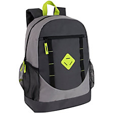 Trailmaker 18 Multipocket Backpacks Assorted Colors