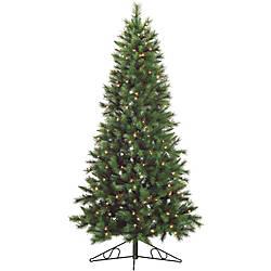 Fraser Hill Farm Snowy Pine Christmas