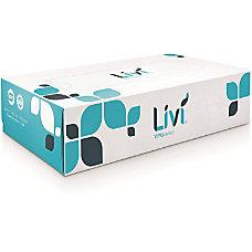 Livi Solaris Paper 2 ply Facial