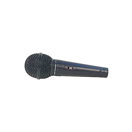 Nady Starpower SP-1 Dynamic Microphone - Dynamic - Handheld - 80Hz to 12kHz - Cable