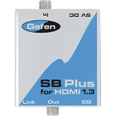 Gefen HDMI Amplifier HDMI In HDMI