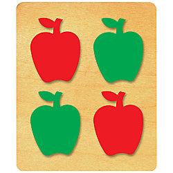 Ellison® Prestige® SureCut™ Die, Classroom Essentials, Tiny, Apples