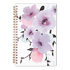 Cambridge Mina WeeklyMonthly Planner 5 12