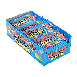 Ring Pop Gummies 17 Oz Pack