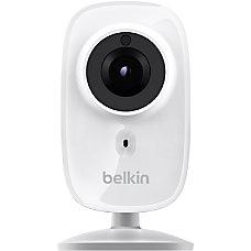 Belkin NetCam HD 2 Megapixel Network