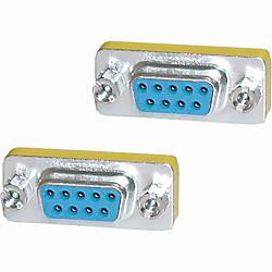 4XEM DB9 Serial 9 Pin Female