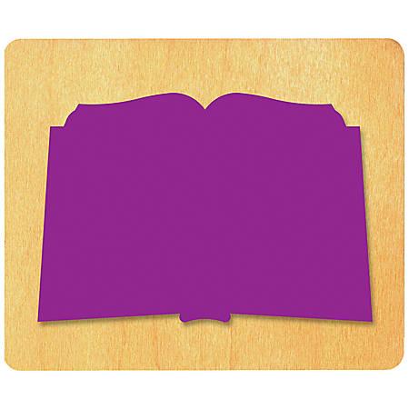 Ellison® Prestige® SureCut™ Die, Classroom Essentials, Large, Open Book