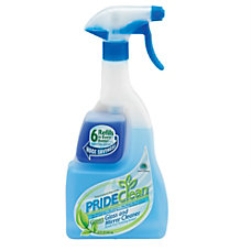 PRIDEClean Glass Mirror Cleaner 21 Oz