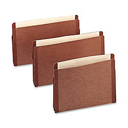 Pendaflex Recycled Vertical Expanding File Pockets