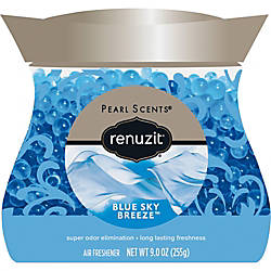 Renuzit Pearl Scents Air Freshener Beads