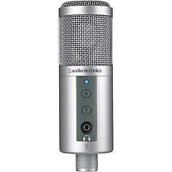 Audio Technica ATR2500 USB Microphone