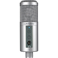 Audio Technica ATR2500 USB Microphone