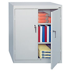 Sandusky 42 Steel Storage Cabinet With