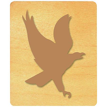 Ellison® Prestige® SureCut™ Die, Birds & Bugs, Large, Eagle