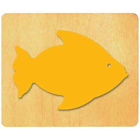 Ellison® Prestige® SureCut™ Die, Large, Fish #2