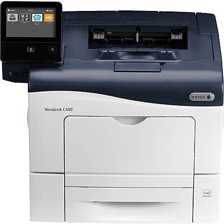 Xerox® VersaLink Color Laser Printer, C400/N Item # 632627