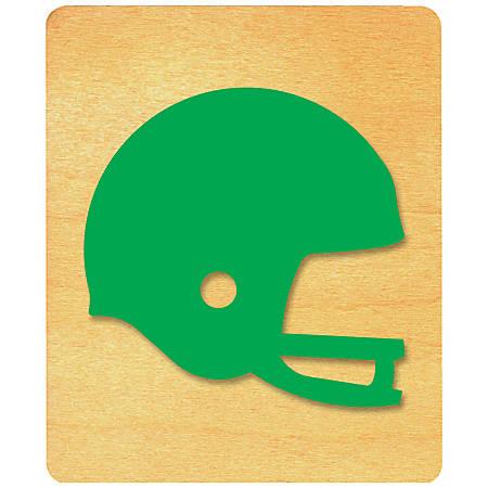 Ellison® Prestige® SureCut™ Die, Sports, Large, Football Helmet