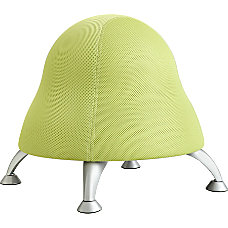 Safco Runtz Ball Chair Sour Apple
