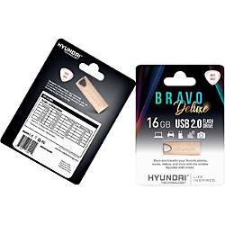 Hyundai Bravo Deluxe 20 USB
