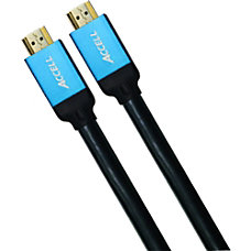Accell ProUltra Supreme High Speed HDMI