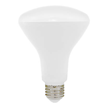 Euri BR30 Dimmable 1000 Lumens LED Flood Bulb, 11 Watt, 3000 Kelvin/Warm White