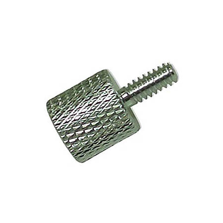Link Depot Anodized Thumb Screw - 10 / Pack