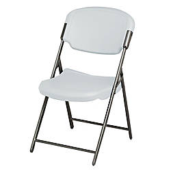 Iceberg Rough n Ready Folding Chair