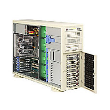 Supermicro A Workstation 4020C TB Barebone