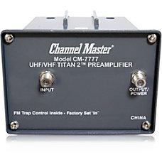 Channel Master CM 7777 TITAN 2