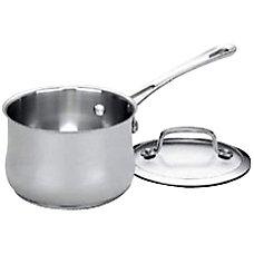Cuisinart 1 Qt Saucepan WCover 1