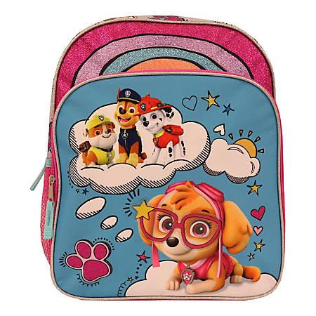 PAW Patrol Skye Sublimated Backpack, Pink