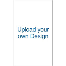 Custom Banner Vertical Upload Your Own