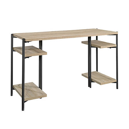 Sauder® North Avenue Desk, Charter Oak
