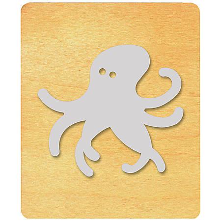 Ellison® Prestige® SureCut™ Die, Large, Octopus