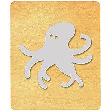 Ellison Prestige SureCut Die Large Octopus