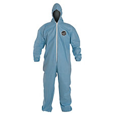 DuPont ProShield 6 SFR Coveralls With